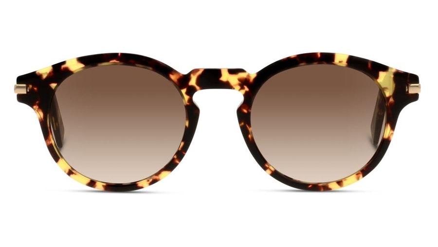 Marc Jacobs MARC 184 Women's Sunglasses Brown/Havana