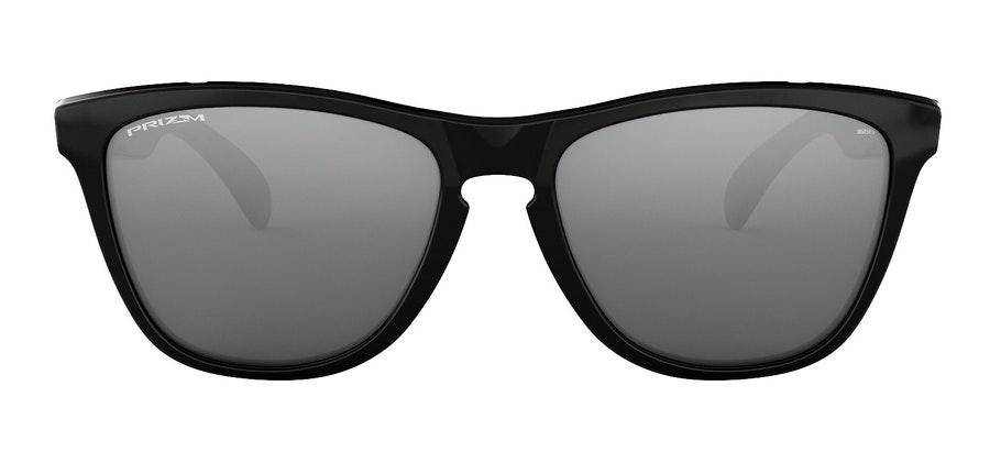 Oakley Frogskins OO 9013 Men's Sunglasses Grey/Black
