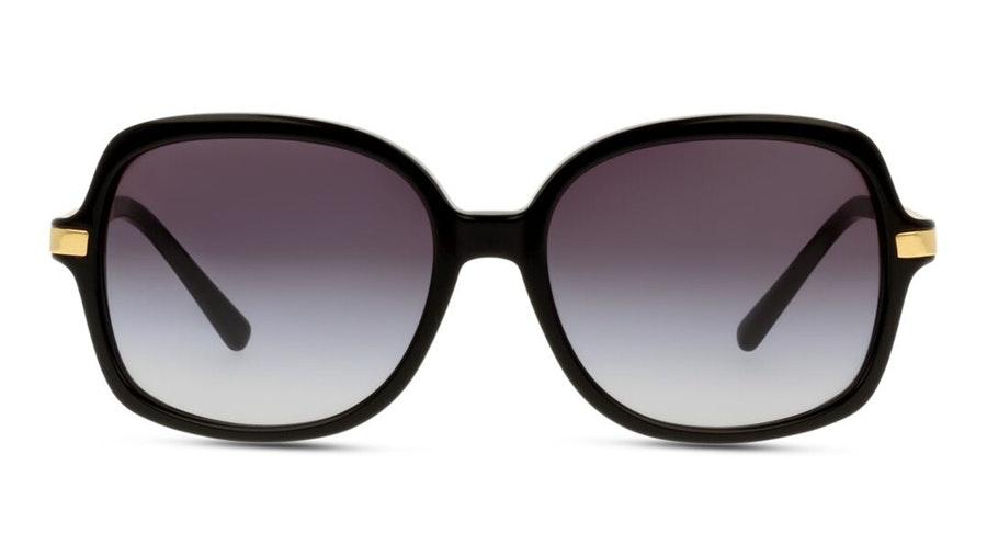 Michael Kors MK 2024 Women's Sunglasses Grey/Black