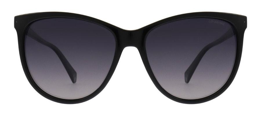 Polaroid PLD 4066/S Women's Sunglasses Grey / Black