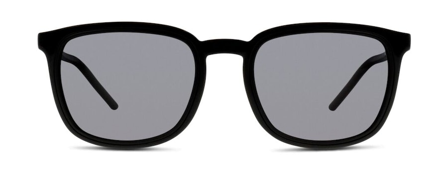 Dolce & Gabbana DG 6115 Men's Sunglasses Grey/Black