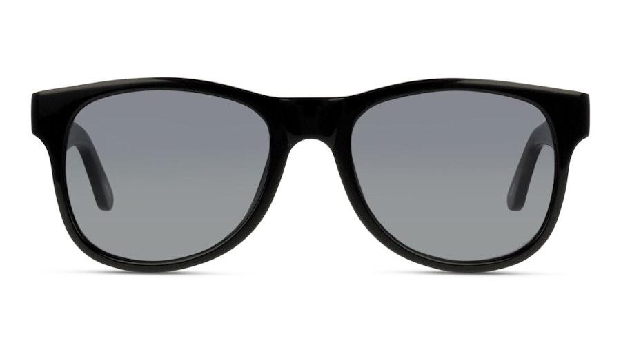 Seen IM02 Men's Sunglasses Grey/Black