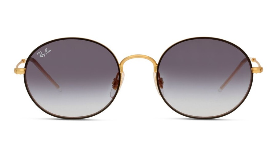 Ray-Ban RB 3594 Unisex Sunglasses Grey/Black