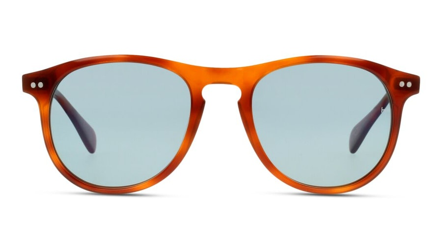 Heritage HSJM00WC Men's Sunglasses Blue/Tortoise Shell