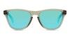 Oakley Youth Frogskins XS OJ9006 Children's Sunglasses Blue/Grey