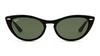 Ray-Ban Nina RB 4314N Women's Sunglasses Green/Black