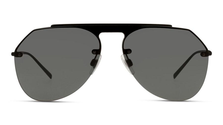 Dolce & Gabbana DG 2213 Men's Sunglasses Grey/Black