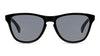 Oakley Youth Frogskins XS OJ9006 Children's Sunglasses Grey/Black