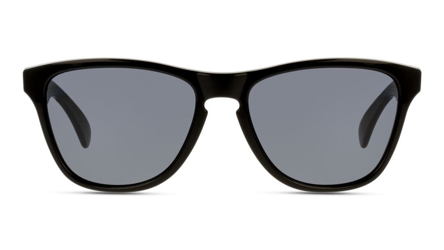 Oakley Youth Frogskins XS OJ 9006 Children's Sunglasses Grey/Black