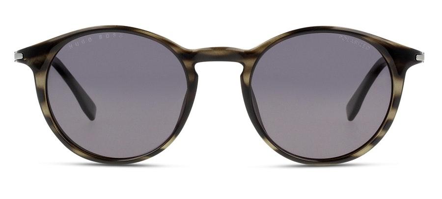 Hugo Boss 1003/S Men's Sunglasses Grey/Tortoise Shell