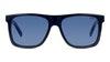 Hugo by Hugo Boss 1009/S Men's Sunglasses Blue/Navy