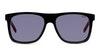 Hugo by Hugo Boss 1009/S Men's Sunglasses Grey/Black