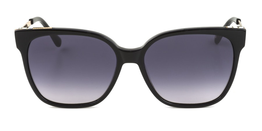Ted Baker Skye TB 1540 Women's Sunglasses Grey / Black