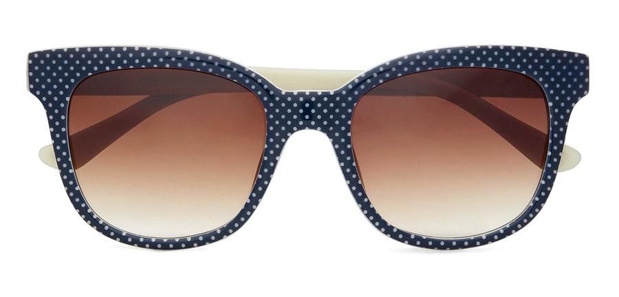 Joules Tresco 7056 Women's Sunglasses Brown/Blue