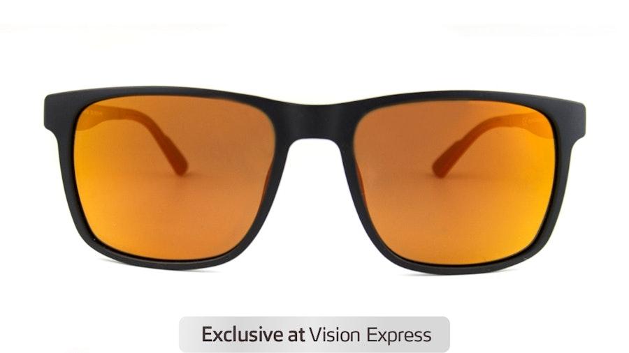Helly Hansen HH5030 Men's Sunglasses Red / Black