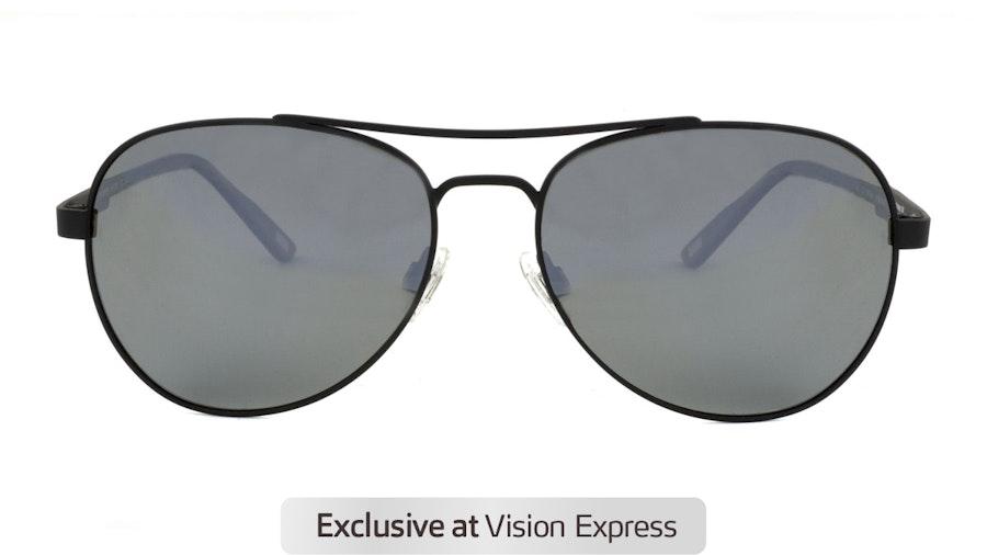 Helly Hansen HH5001 Women's Sunglasses Grey/Black
