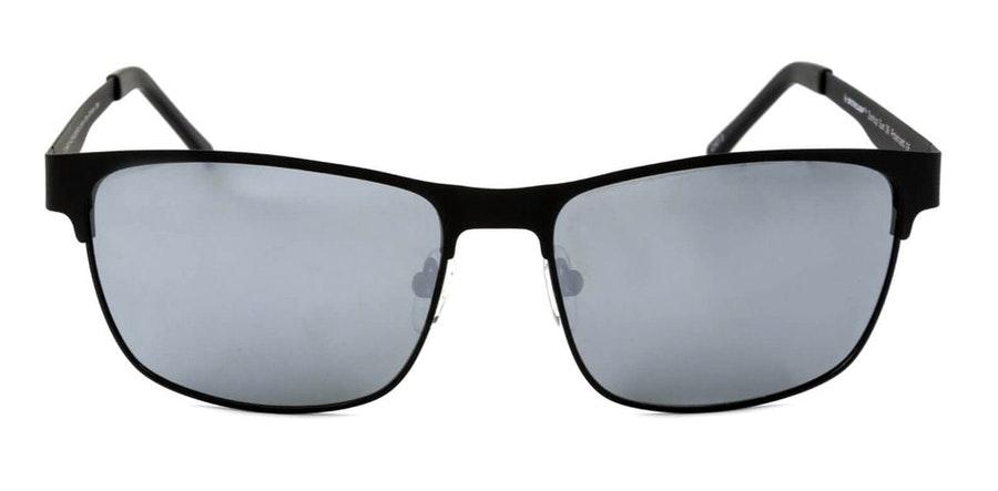 Dunlop 39 Men's Sunglasses Grey/Black