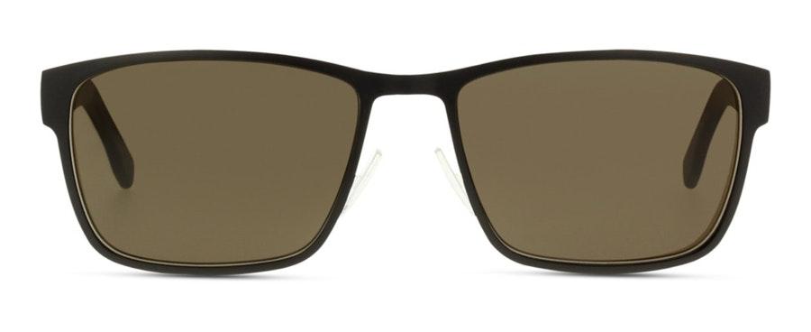 Hugo Boss 0561/N/S Men's Sunglasses Grey/Black