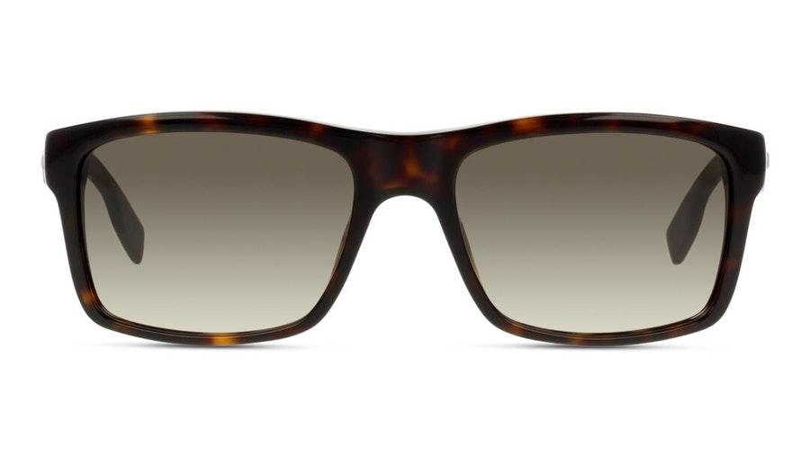 Hugo Boss 0509/N/S Men's Sunglasses Brown/Tortoise Shell