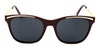 Lipsy 501 Women's Sunglasses Grey/Red