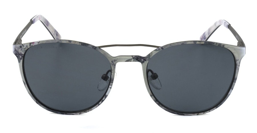Lipsy 502 Women's Sunglasses Grey/Grey