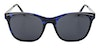 Lipsy 501 Women's Sunglasses Grey/Blue
