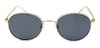 Lipsy 503 Women's Sunglasses Grey/Silver