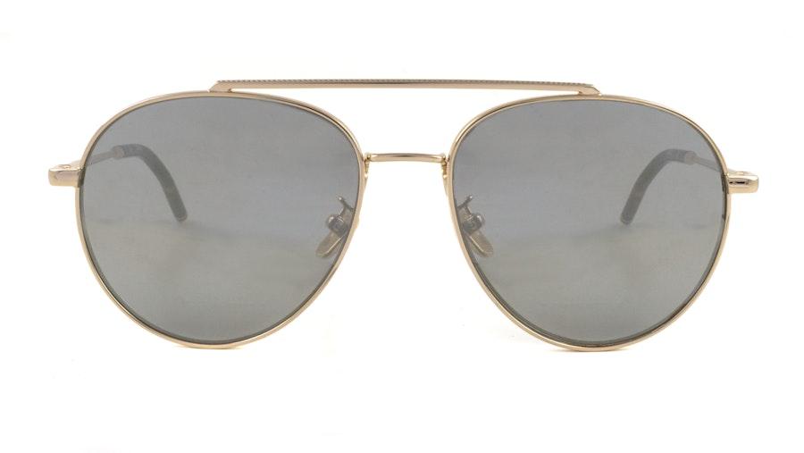 Mulberry SML 009 Women's Sunglasses Grey/Gold