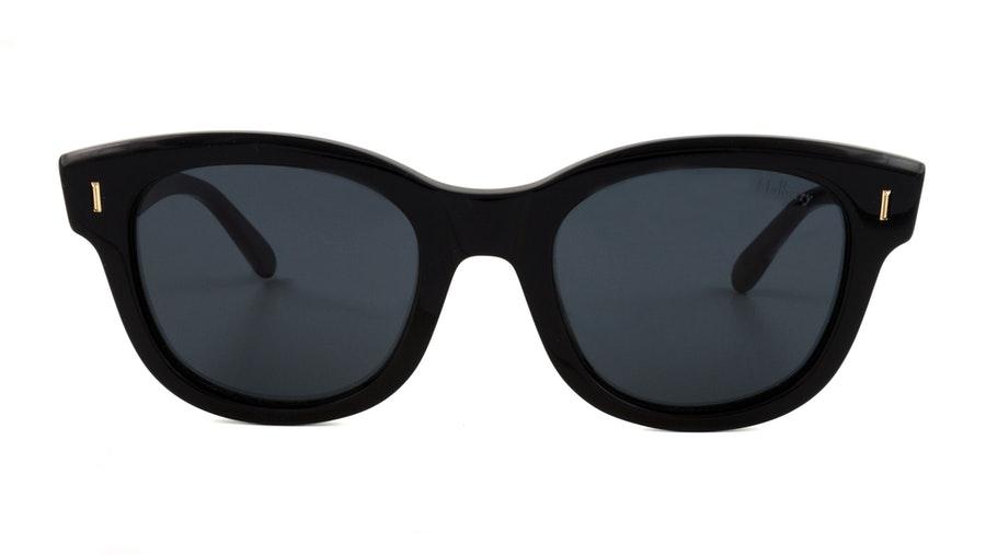 Mulberry SML 002 Women's Sunglasses Grey/Black