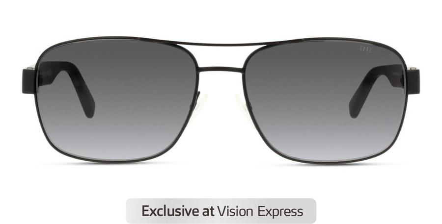 Tommy Hilfiger TH 1665/S Men's Sunglasses Grey/Black