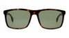 Hugo by Hugo Boss 1036/S Men's Sunglasses Green/Tortoise Shell