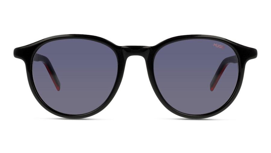 Hugo by Hugo Boss HG 1028/S Men's Sunglasses Grey/Black