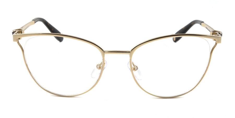 Mulberry VML 0VML 028S Women's Glasses Pink