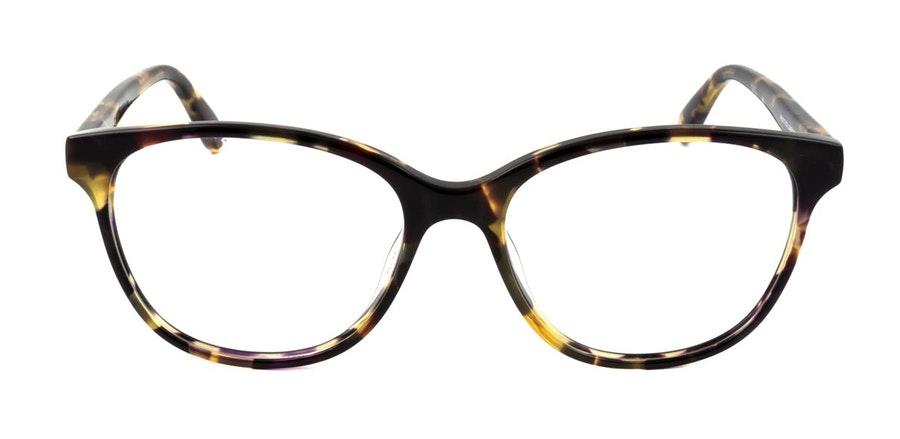 Mulberry VML 017 Women's Glasses Tortoise Shell