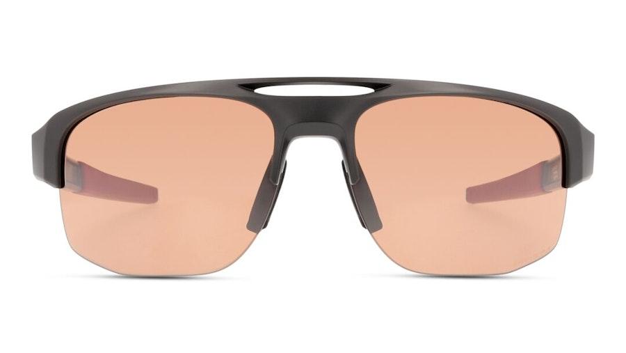 Oakley Mercenary OO9424 Men's Sunglasses Red/Grey