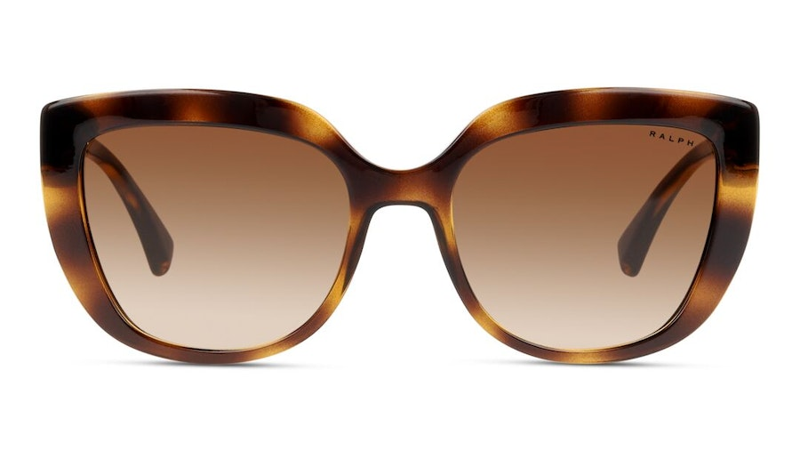 Ralph by Ralph Lauren RA5254 Women's Sunglasses Brown/Tortoise Shell