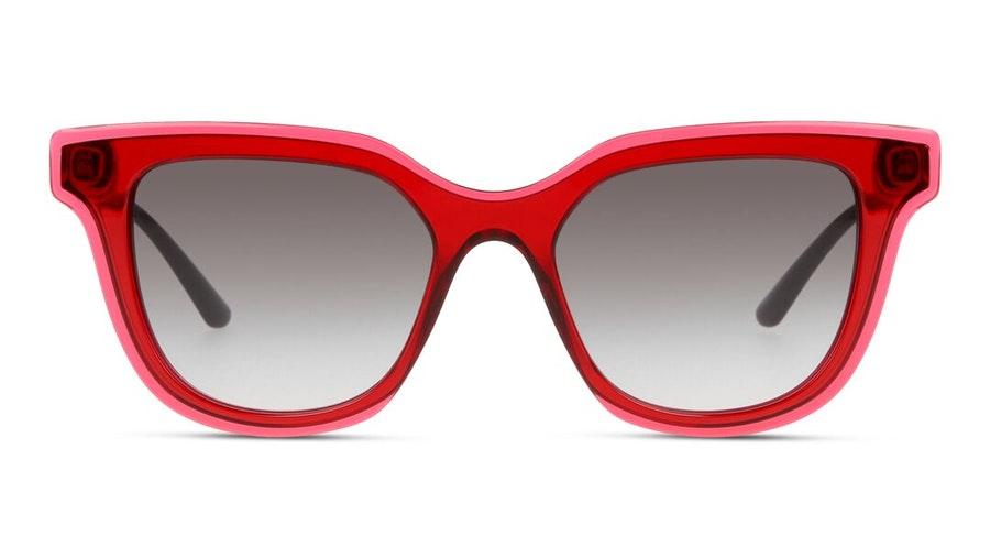 Dolce & Gabbana DG 4362 Women's Sunglasses Grey/Red