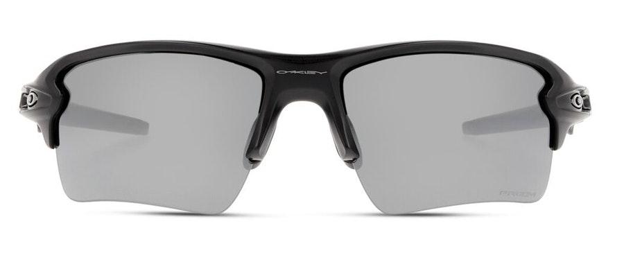 Oakley Flak 2.0 XL OO9188 Men's Sunglasses Grey/Black
