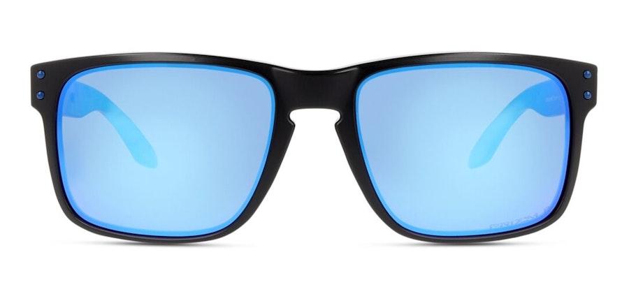 Oakley Holbrook OO9102 Men's Sunglasses Brown/Black