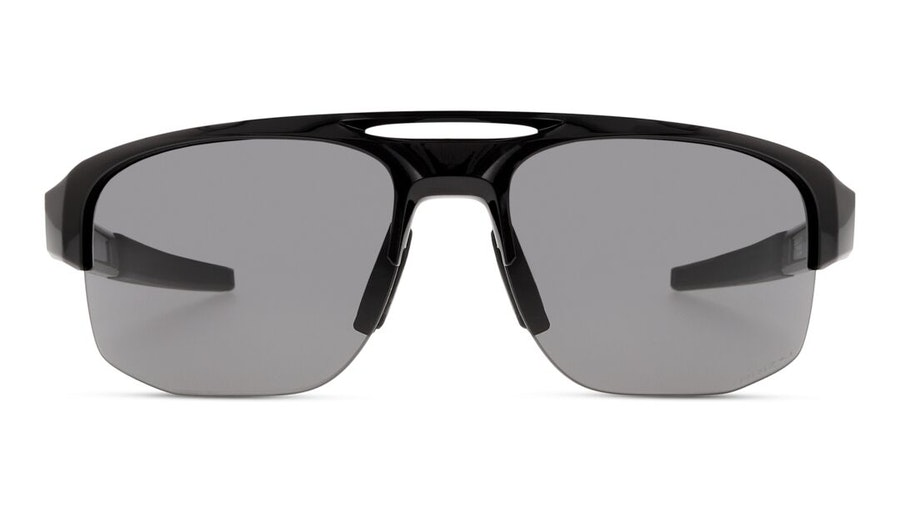 Oakley Mercenary OO9424 Men's Sunglasses Grey/Black
