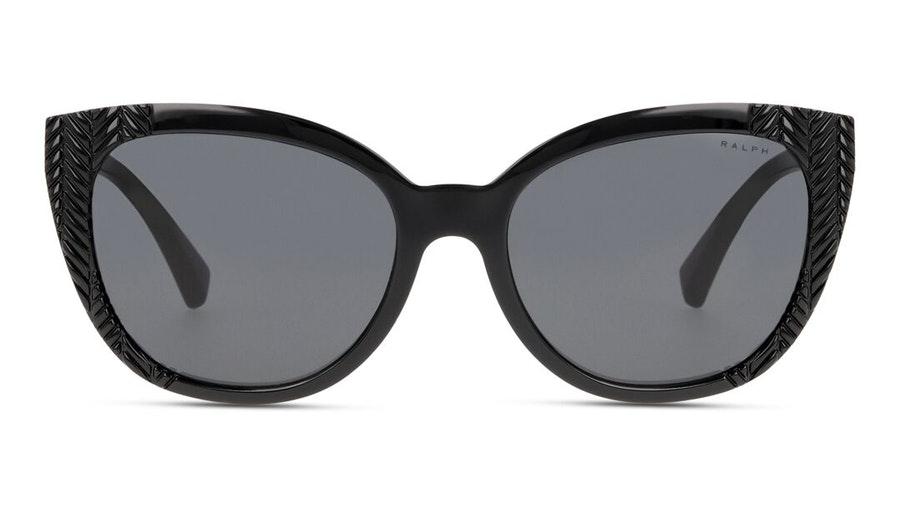 Ralph by Ralph Lauren RA 5253 Women's Sunglasses Grey/Black