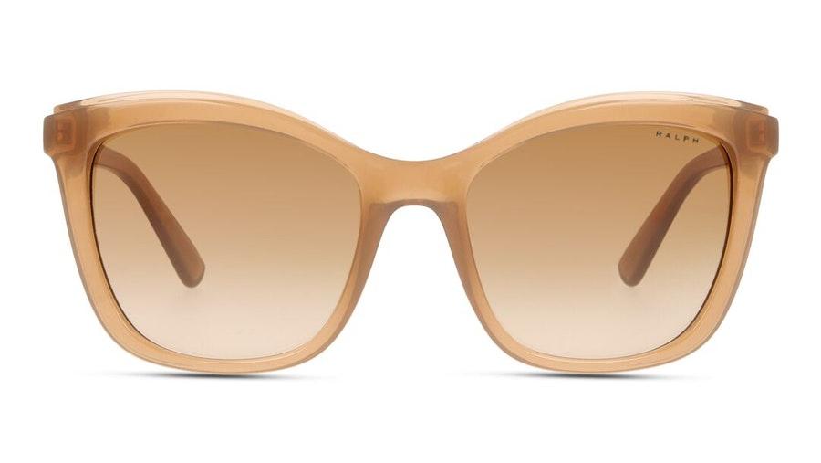 Ralph by Ralph Lauren RA5252 Women's Sunglasses Brown/Brown