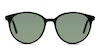 Seen RCJF07R Women's Sunglasses Grey/Black