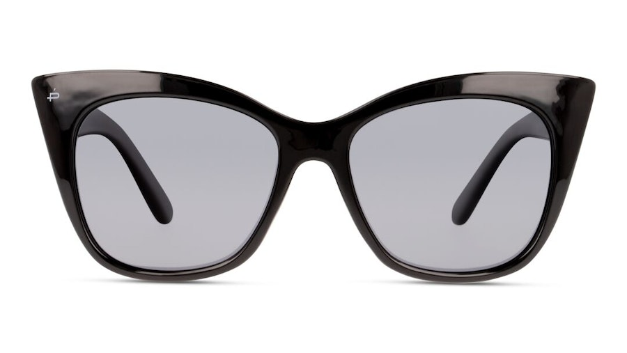 Prive Revaux Mister by Madelaine Petsch Women's Sunglasses Grey/Black