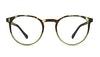 Eco Didessa 689 Women's Glasses Green
