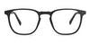 Eco Japura 689 Men's Glasses Black