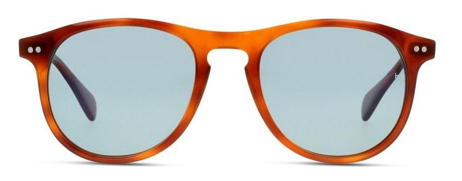 Heritage HS JM00 Men's Sunglasses Blue / Tortoise Shell