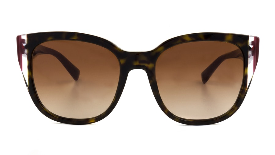 Valentino VA 4040 Women's Sunglasses Brown/Tortoise Shell