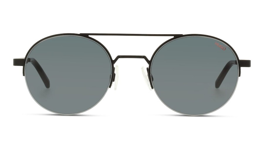 Hugo by Hugo Boss 1032/S Men's Sunglasses Grey/Black