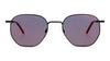 Hugo by Hugo Boss 1060/S Men's Sunglasses Blue/Black